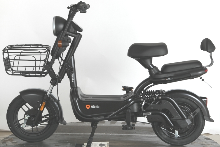 天津雅迪召回TDT1126Z型电动车 脚踏间隙不合理怎么回事